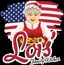 lois kitchen logo